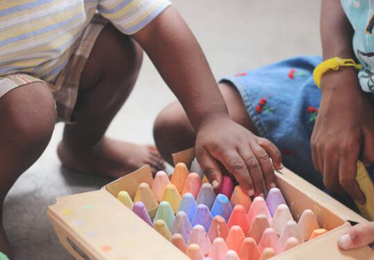School Readiness Assessment and Developmental Assessment